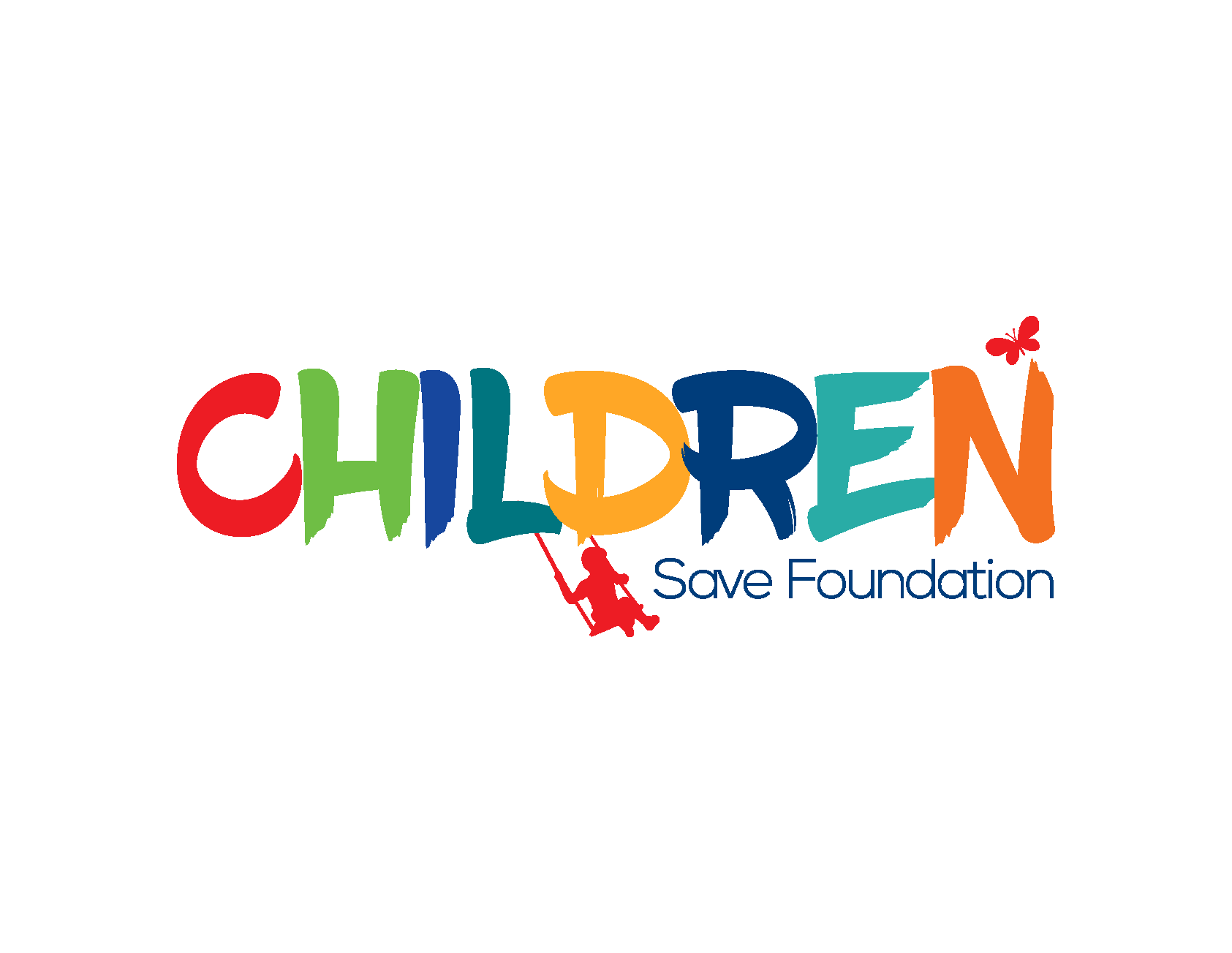Kids Charity Logo Design by LogoSkill