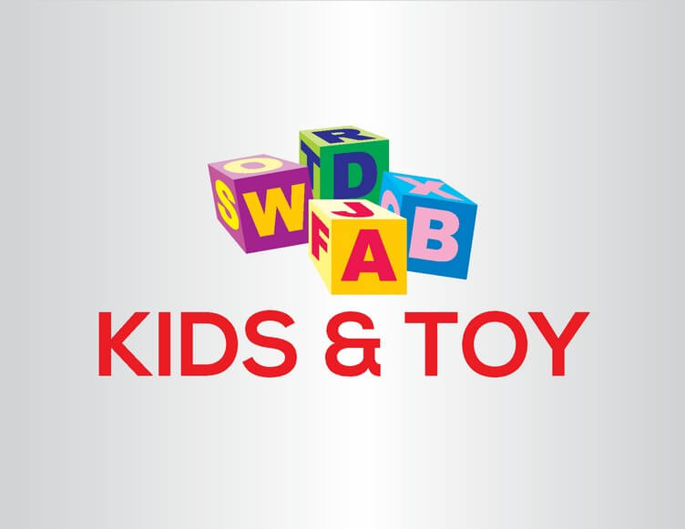 Logo Design for Toy Company (Designed by LogoSkill)