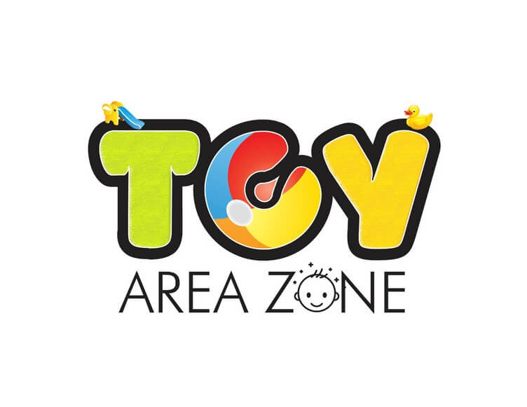 Toy Store Logo Design (Designed by LogoSkill)