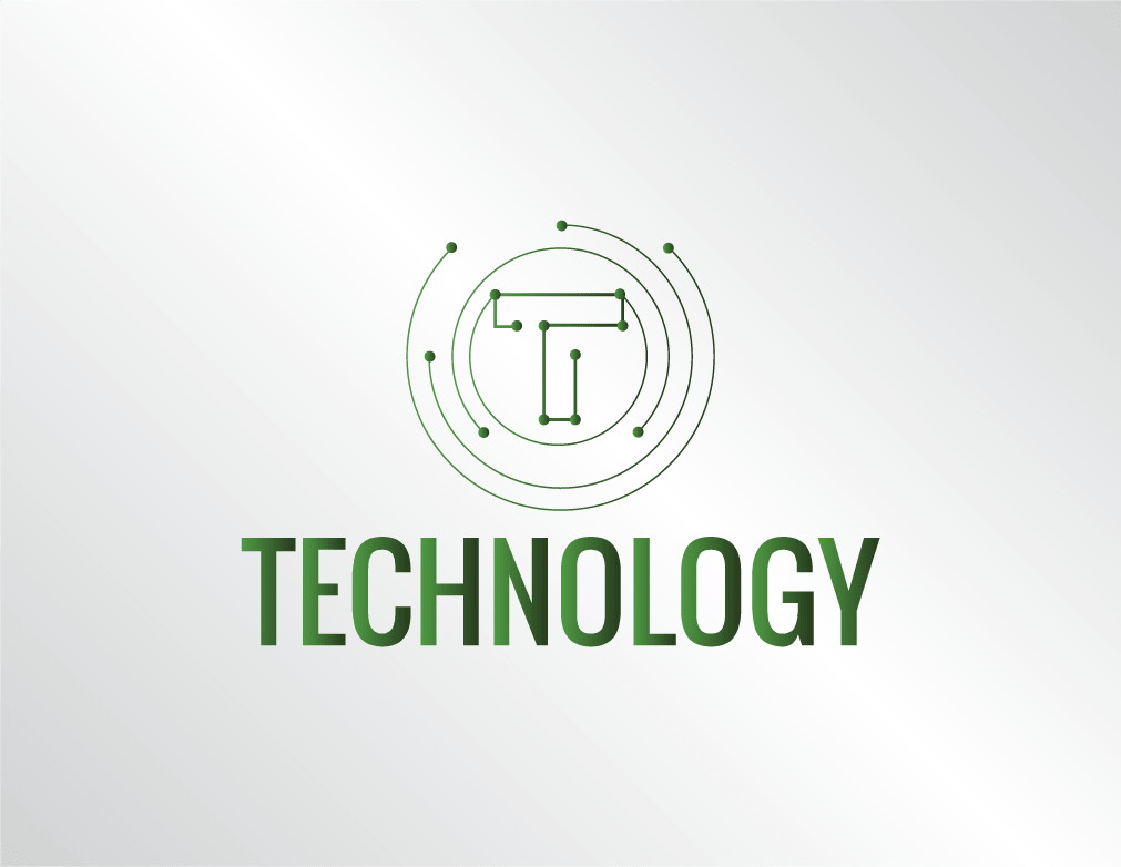 Connect Technology Logo Design (Designed by LogoSkill)
